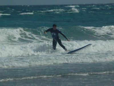 Free Surfers School Team Building
