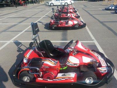 Karting Espuña