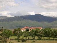 Campo estivo a Santo Domingo de Pirón