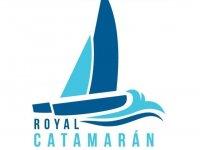 Royal Catamarán