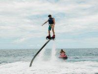 Flyboard a Playa Las Américas