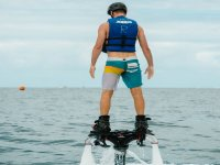 Flyboard 30 minutos en Playa Las Américas