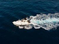 Pasear en barco por Tenerife