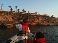 Boat Adventures