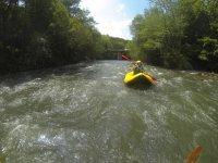 in the bravest river
