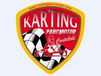 Karting & Paintball Castellolí Team Building