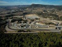 卡斯特略利标志卡丁车赛道Panoramica的