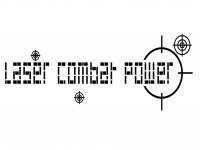Laser Combat Power Team Building