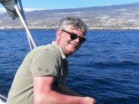 Dia de pesca en Tenerife