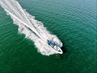 Speedboat ride and banana boat Anfi 2 hours