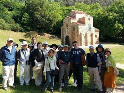 Asociación de Guías de Asturias