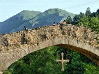 El puente de Cangas