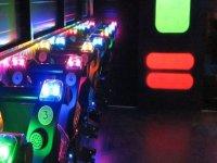 zona restaurante laser tag