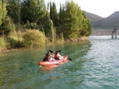 La Posada de Colomera Kayaks