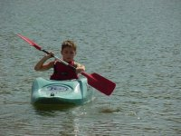 Kayaks for children
