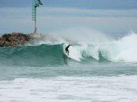 Il miglior surf di Lugo