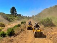 Adrenalina en La Cumbre