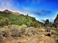 Paisajes ruta quad La Cumbre