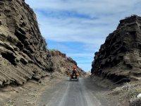 Viento y rocas La Salemera