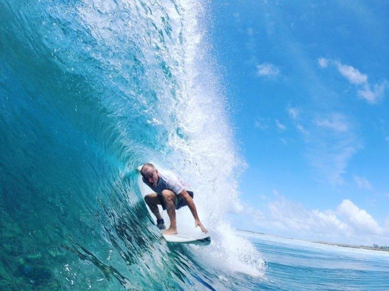 从最好的冲浪学习