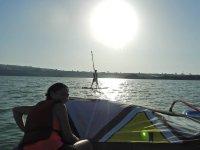帆板运动日