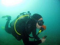 exploracion submarinismo