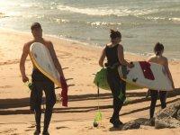 Alquiler de material de surf en Tarifa 3 horas