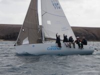 Interacción en regatas