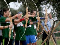Archery for companies