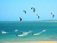 Alquiler de material kitesurf Tarifa 3 horas