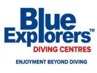 Blue Explorers Windsurf