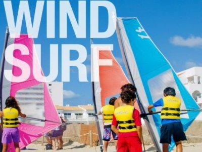 Anfibios Centro de Deportes Náuticos Windsurf