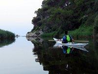 navega por aguas tranquilas