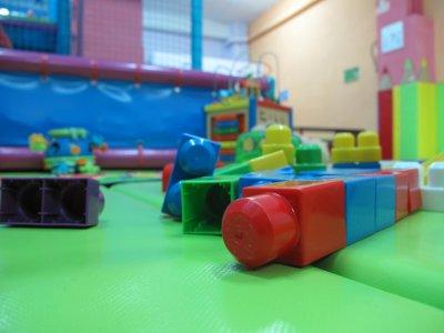 Gatoguai Parques Infantiles
