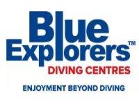Blue Explorers Buggies