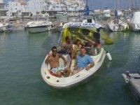 alquila un barco con tus amigos