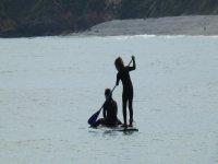 Curso de paddle surf