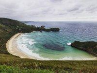 Playa de Asturias