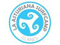 Llanes Escuela de Surf Surf