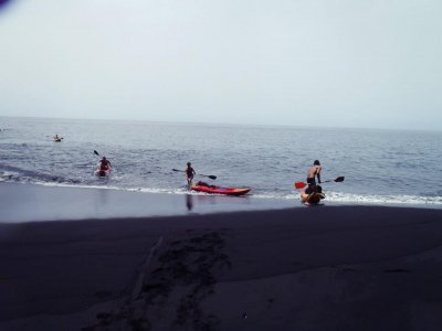Palmaventura Kayaks