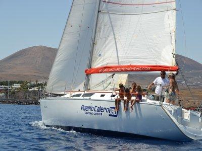 Puerto Calero J80 Sailing Center