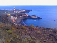 El faro de La Palma