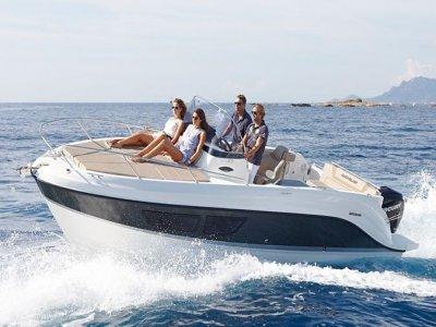 Boat Rental Palamós