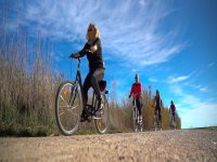 Ruta familiar en bici