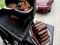 the best barbecue