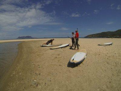 Velair Adventures Paddle Surf