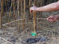taller de fuego