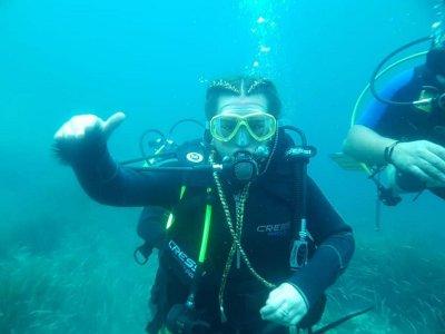 滨海略雷特的Padi Open Water Diver潜水课程