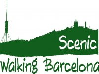 Scenic Walking Barcelona Team Building