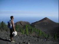 Senderismo en la Isla Bonita